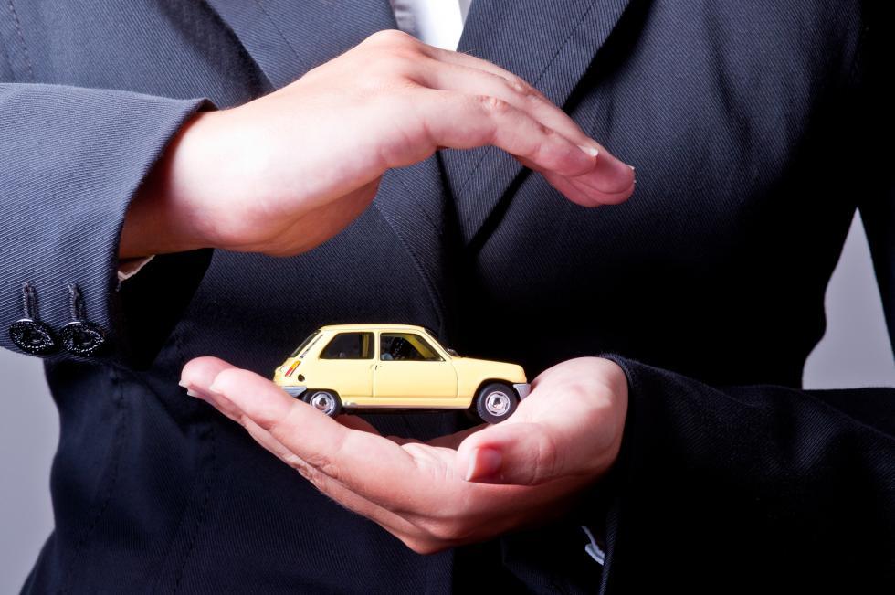 Ubezpieczenie auta - takiego potrzebuję!