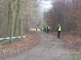 Policjanci doradzają - jak się nie zgubić wlesie?