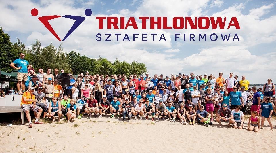 Triathloniści zmierzą się wMietkowie