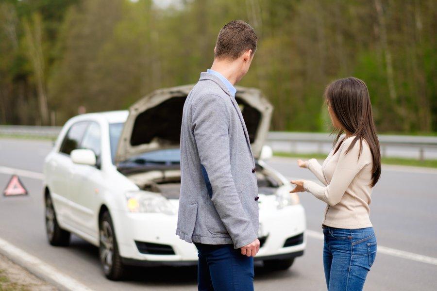 Pomoc drogowa sprawdza się wwielu sytuacjach