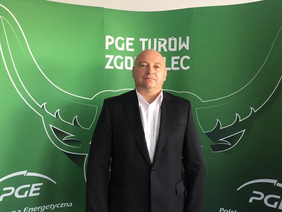 Mirosław Kabała Prezesem Zarządu
