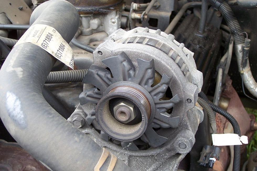 Kto wynalazł alternator? Polak, Serb czy Szwed?