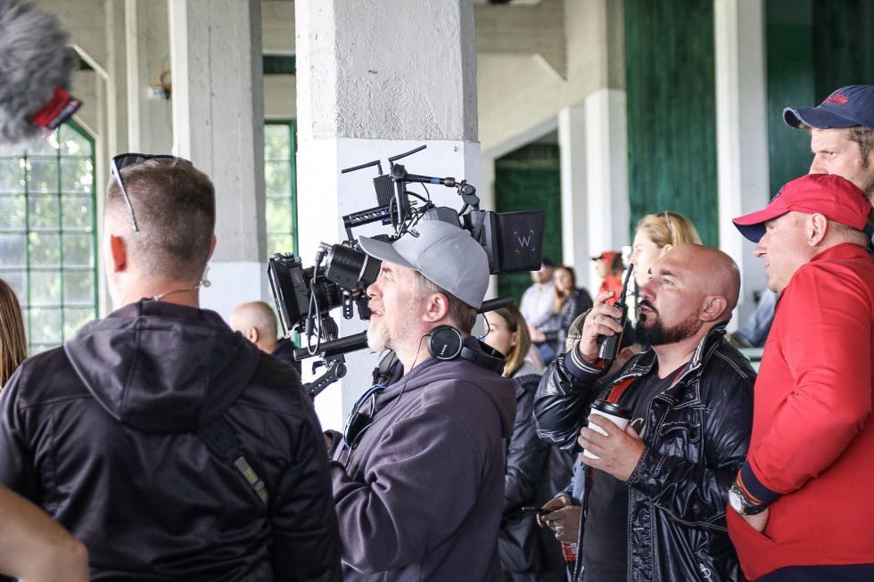 Derby Kłusaków iPatryk Vega na wrocławskich Partynicach