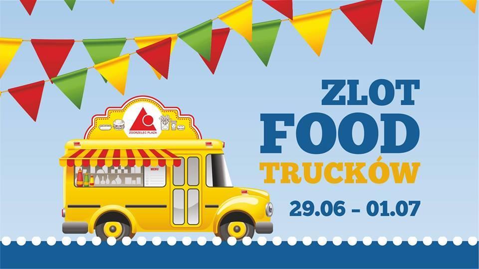 Wielki festiwal kulinarny: food trucki opanują ZGORZELEC