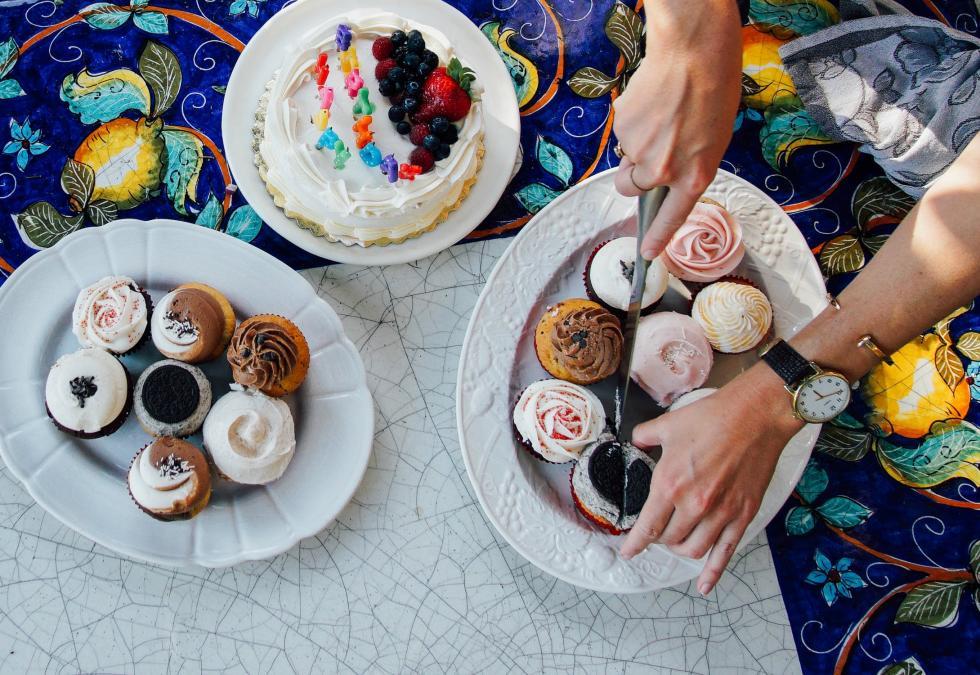 Przyjęcie urodzinowe dla dziecka wdomu - inspiracje ipomysły