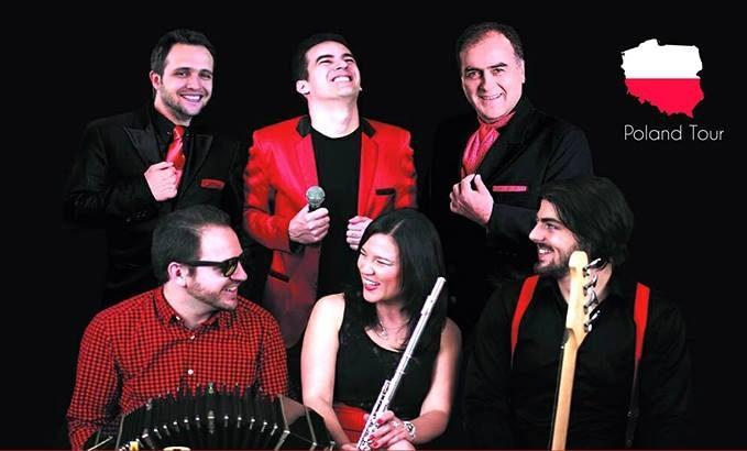 Koncert orkiestry SanLuisTango