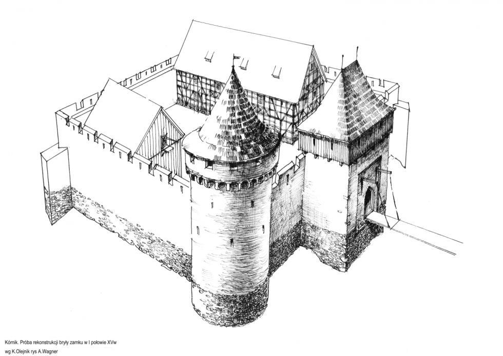 Ghelamco iwieże… obronne. Deweloper wsparł wydanie niezwykłej książki architekta wieżowców