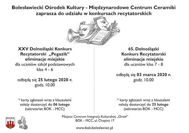 Piękna poezja, kultura języka polskiego, czystość słowa