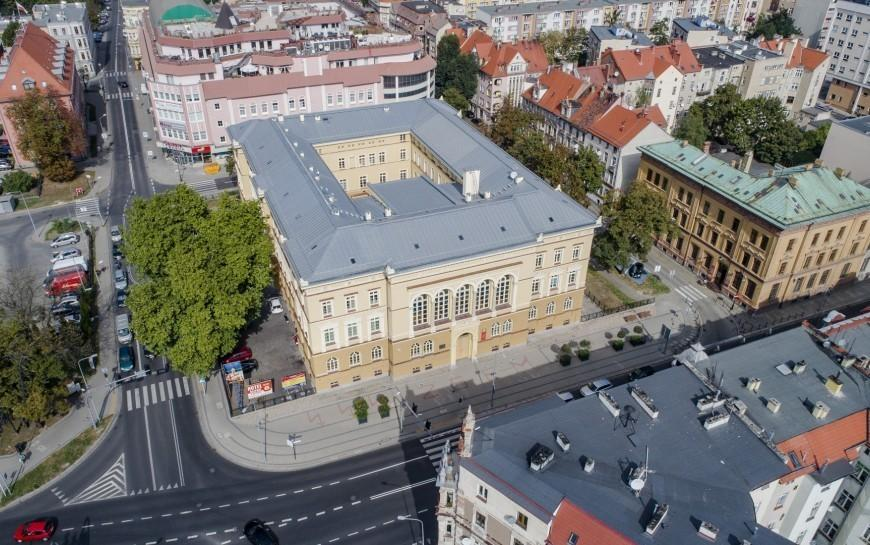 Harmonogram rekrutacji doszkół ponadpodstawowych na rok szkolny 2020/2021