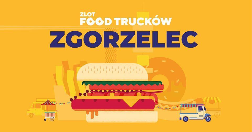 Zlot food trucków wZgorzelcu vol.2.
